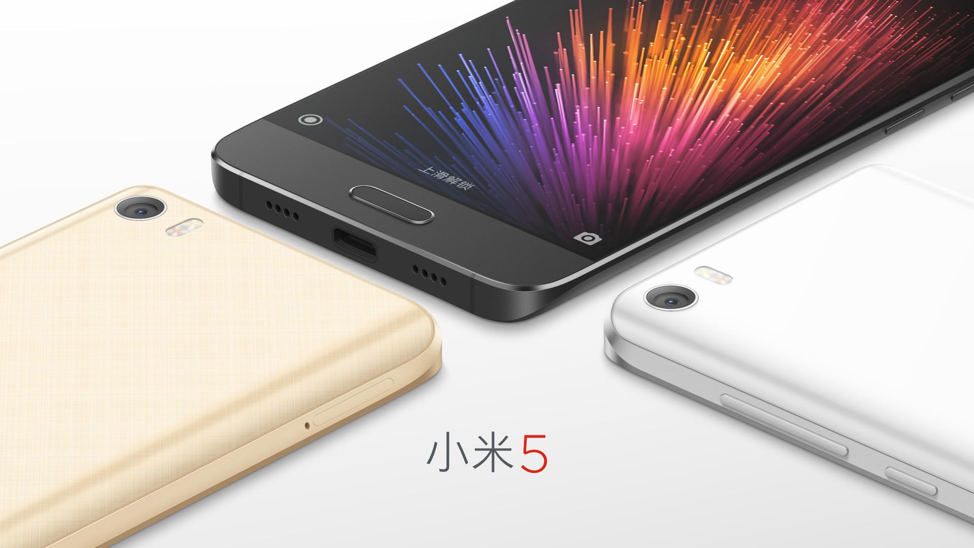 Bon Plan Le Xiaomi Mi5 Pour Moins De 350CHF