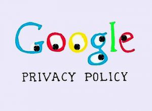 google-privacy-policy