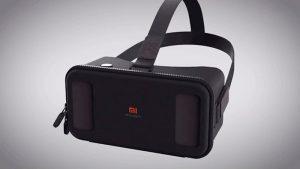 casque de réalité virtuel Xiaomi Mi vu de face
