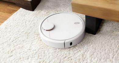 🔥 Bon plan: Le Xiaomi Mi Robot Vacuum en promotion !