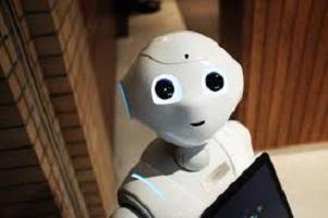 Fabio, le robot