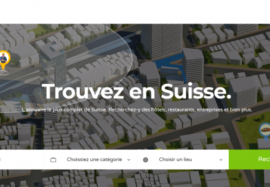 OùQuoiComment, le nouveau TripAdvisor de la Suisse se met à jour.