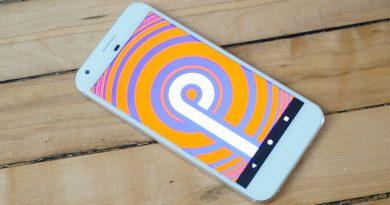 Android P : Sortie prévue pour mi-août