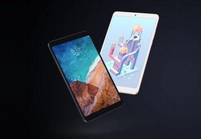 Xiaomi : Le Mi Pad 4 Plus devrait bientôt voir le jour