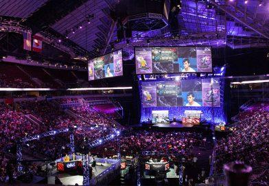 eSports : Swisscom lance sa propre ligue