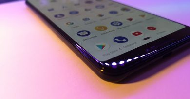 Pixel 3 XL : Un week-end pour tester l'appareil