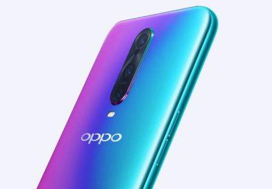 Oppo A7 : Les détails du smartphone fuitent sur GeekBench