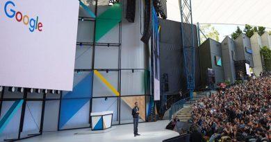Google dévoile la conférence I/O qui aura lieue du 7 au 9 mai
