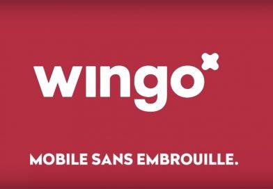 Wingo : L'illimité en Suisse à 25 francs soit 55% de rabais!