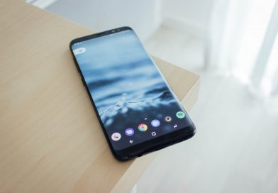 Samsung Galaxy A50 : Des rendus détaillés de l'appareil fuitent