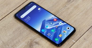 Xiaomi Mi 9 : Le test de la rédaction