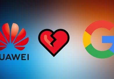Huawei répond à Google suite au retrait de sa licence Android