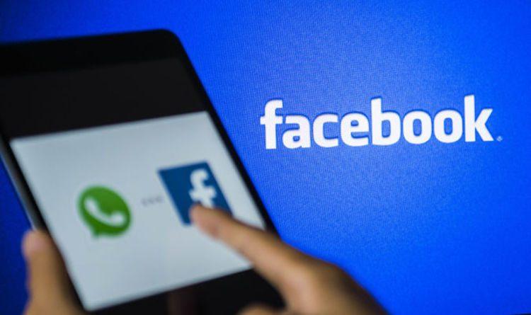Facebook, Instagram et Messenger ont subit un dérangement.