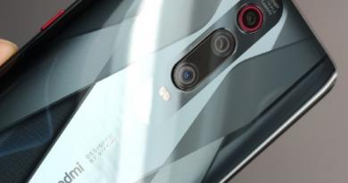 Découvrez les premières images du Redmi K20 Pro Avengers