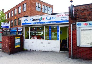 Goooglie Cars : Son entreprise attaquée par Google
