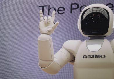 Vendez votre visage à des robots contre 127'000 francs