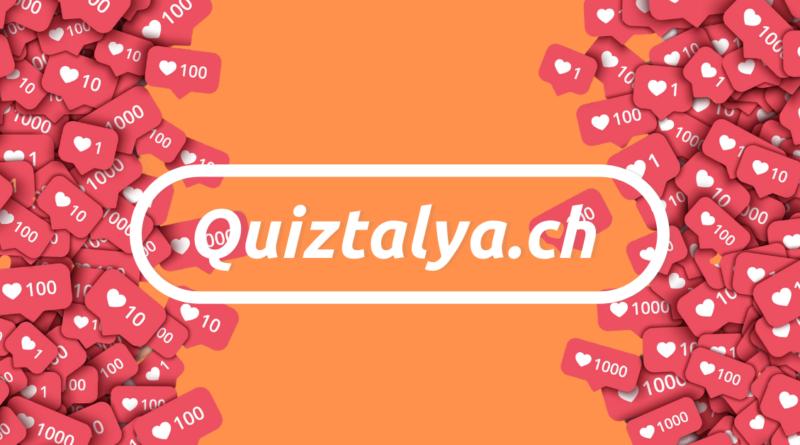 SpecEtoile lance un nouveau site de divertissements : Quiztalya