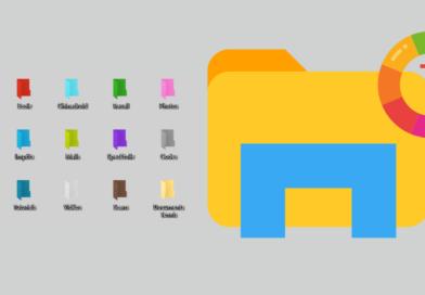 Changez la couleur de vos dossiers sous Windows