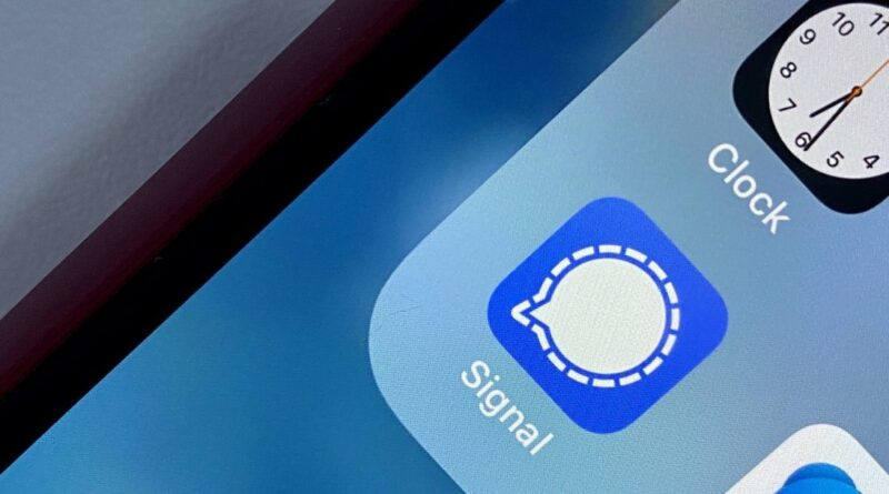 L'App Signal est submergée par les nouvelles inscriptions
